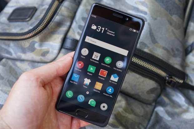 0 Официальная стоимость Meizu Pro 7 Plus в России рухнула на 10 000 рублей