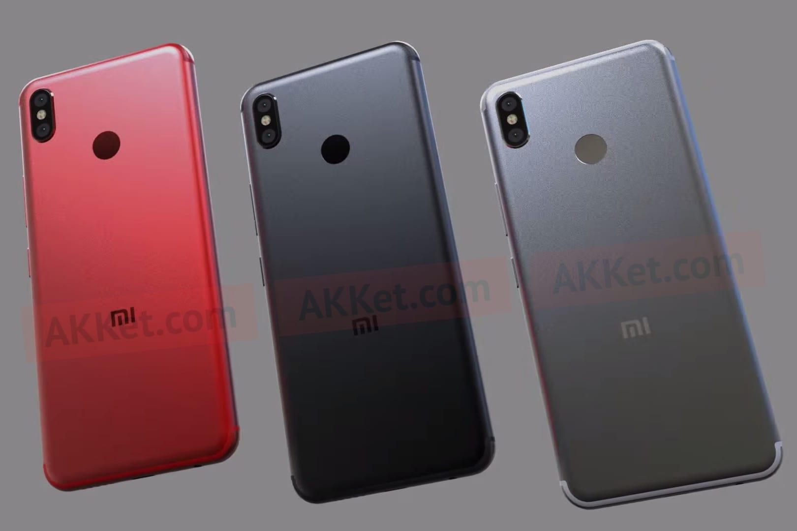 Картинки по запросу Xiaomi Mi A2 фото