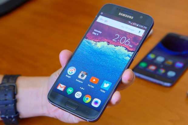 0 Samsung Galaxy S7 в России сокрушительно подешевел. Нужно срочно брать