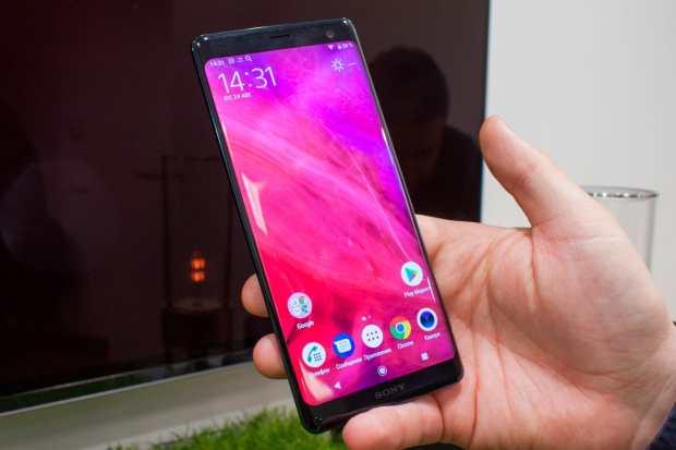 1 Смартфон мечты от Sony поступил в продажу по безумной цене