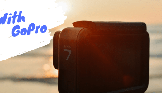 MAAKOさんと武藤洋さんの水中のGoPro装備や動画・写真編集方法をまとめました!