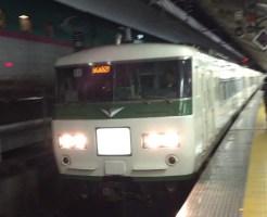 IMG 1012 - 青春18きっぷや秋の乗り放題パスで乗れるオトクな列車2