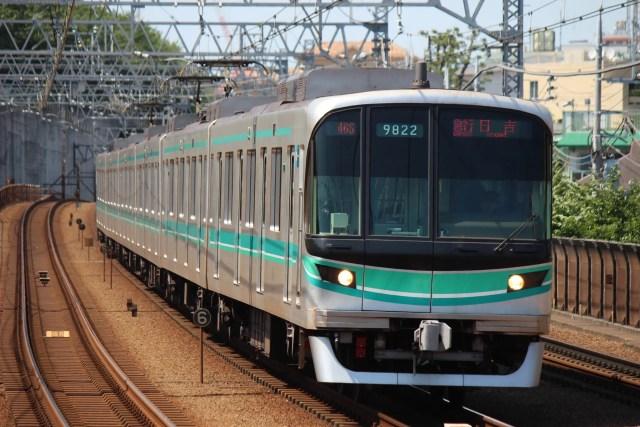 東京メトロ南北線&埼玉高速鉄道8両化へ