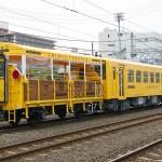 JR四国 春の臨時列車