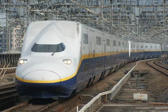JR East Shinkansen E4 - 冬の臨時列車まとめ 上越・北陸新幹線編