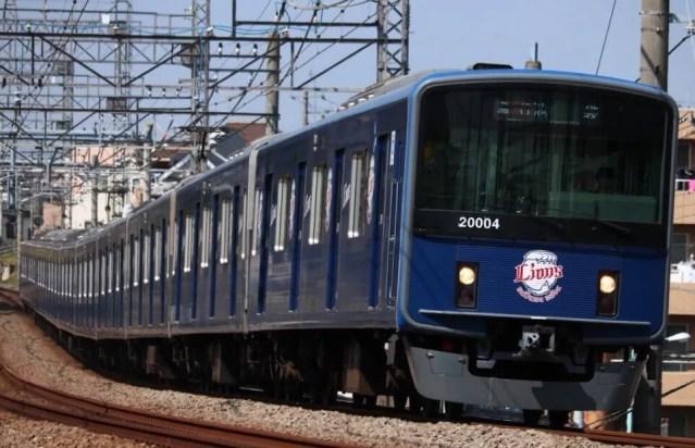 西武鉄道の2019年度設備投資計画
