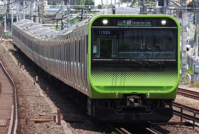 JR East E235 Series No.14 Formation 20180609 - 横須賀・総武快速線向けE235系、来年度以降投入開始へ