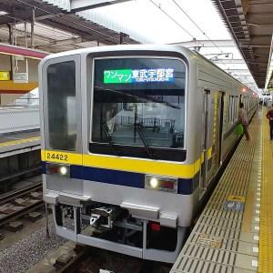 20400型
