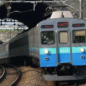 長野電鉄3600系L2編成ラストランも紙出し行為が物議醸す