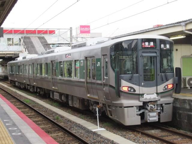 227系、和歌山線・桜井線・紀勢本線に導入