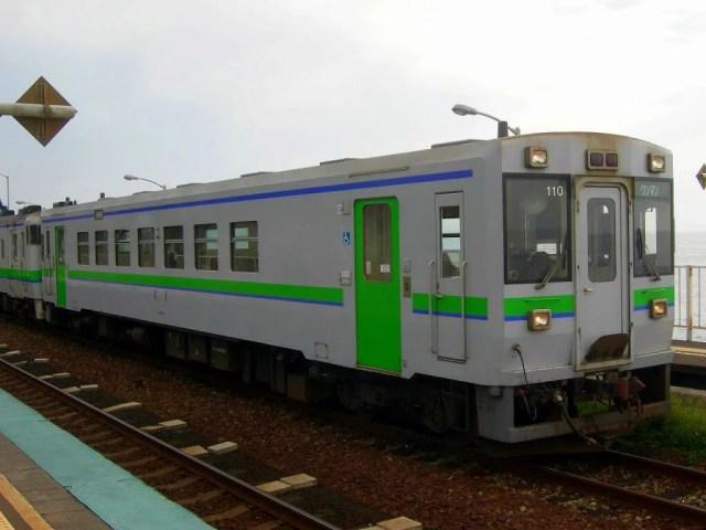 札沼線、バス転換へ!続報