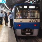 電車で初日の出スポットへ行きたい人へ!関東編