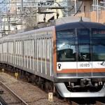 東京メトロ新型車両17000系来年度運行開始、7000系引退へ