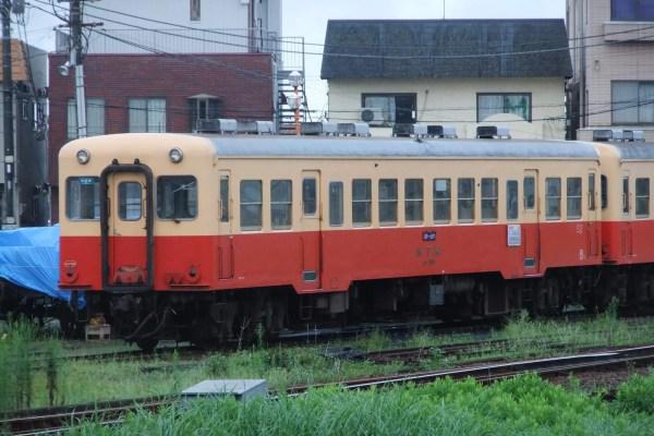 2016 8 20 KTK kiha208 - 小湊鉄道Twitter担当者電撃解任、内部情報漏洩が原因か?