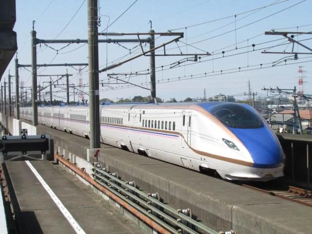 2021年春ダイヤ改正まとめ:JR東日本編(新幹線・特急)