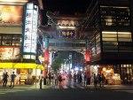 横浜スタジアムに来たならぜひ中華街に!行き方簡単徒歩5分