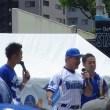 横浜伝説の助っ人:カルロスポンセ!
