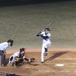 引退を発表した森本稀哲(ひちょり)選手:元横浜DeNAベイスターズ