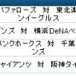 横浜DeNAベイスターズと千葉ロッテマリーンズの勝利にマルチベット:ウィリアムヒル