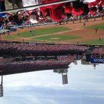 いつも超満員の広島マツダズームズームスタジアム