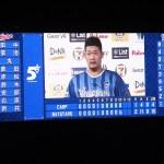横浜DeNAキャプテン:筒香嘉智サヨナラタイムリーヒットでカープに勝利