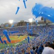 巨人戦3塁側なのにたくさんの横浜ファンが:ハマスタ観戦記