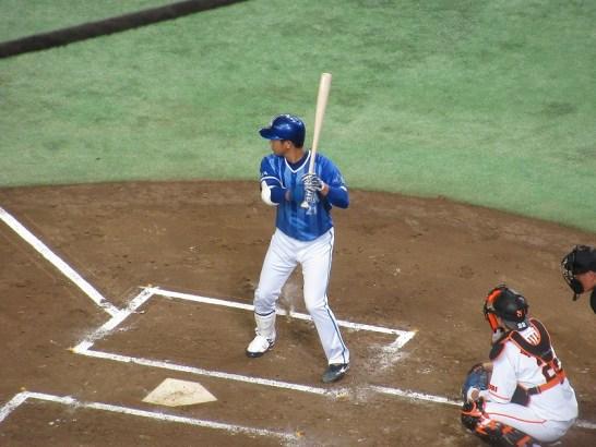 バッティングもいいピッチャー!横浜DeNA期待のドラフト1位左腕今永昇太