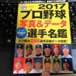 2017年選手名鑑:スラッガー