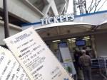 横浜DeNA特典チケット事前WEB予約が売切れ,締め切りでも大丈夫!ハマスタで引換できる!?