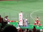都市対抗野球:東京ドーム料金,座席は?無料観戦する方法!チーム券を貰う,初めてでも大丈夫!