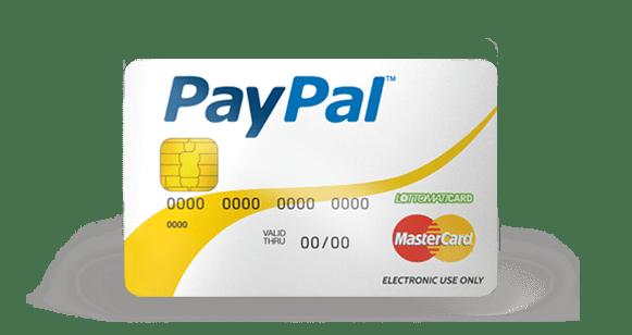 Attivazione Lottomaticard Paypal: quanto tempo ci vuole?*