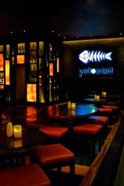 Yellowtail at The Bellagio