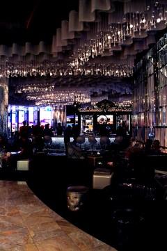 Bar at the Cosmopolitan