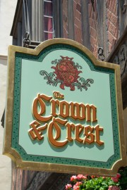 The Crown and Crest shop
