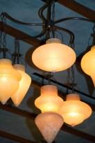 Kouzzina light fixture