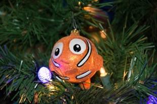 Nemo ornament