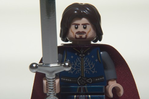 Aragorn, King of Gondor
