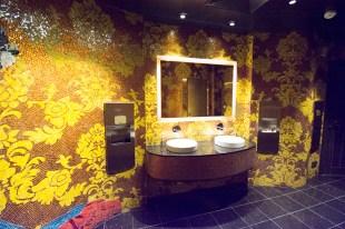 Europa bathroom