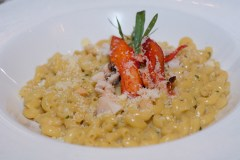 Lobster Macaroni