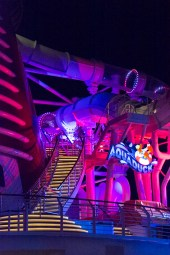 Aquaduck entrance
