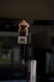 Kirin beer tap