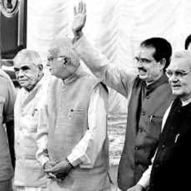 शिवराज सिंह चौहान, मुख्यमंत्री, मध्य प्रदेश