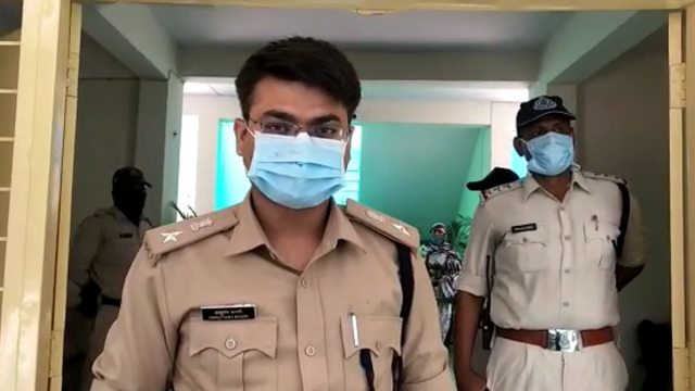 sex racket busted