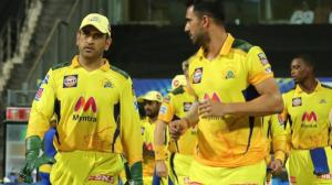 Covid-19 situation under control in Dhoni's family: Fleming – Covid 19 situation is under control in MS Dhoni's family: CSK coach Fleming Tispo
