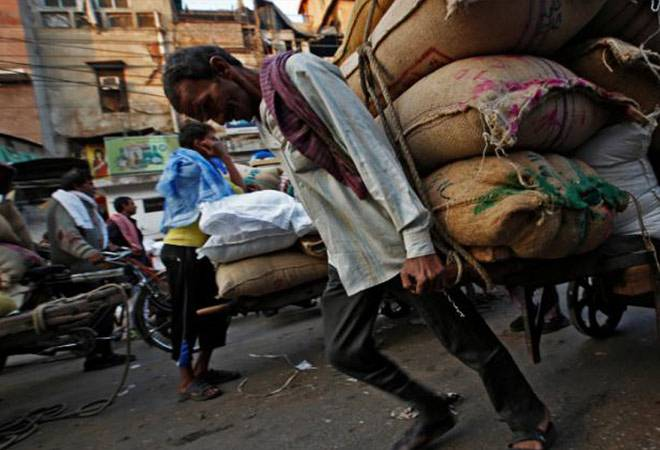 labour reforms: no one knows the size of india's informal workforce, not even the govt - businesstoday