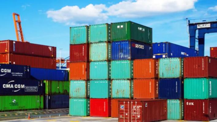 post-pandemic spurt in global trade leading to container shortage: csla - businesstoday