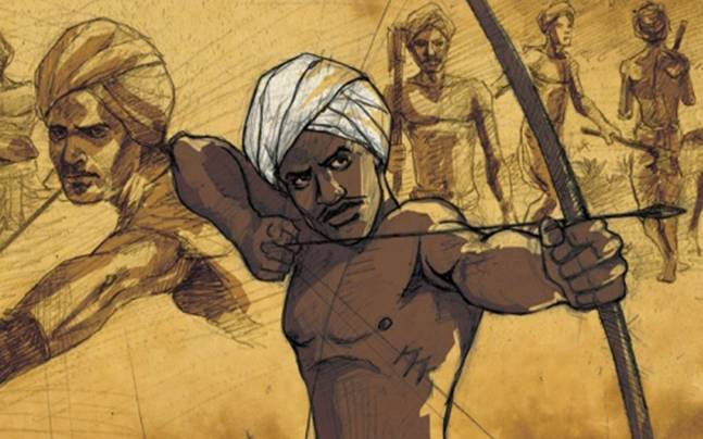 Birsa Munda: The tribal folk hero who was God to his people by the ...