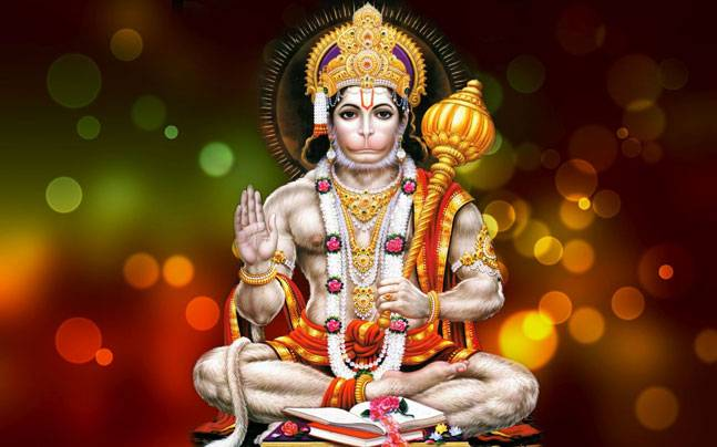 Image result for hanuman