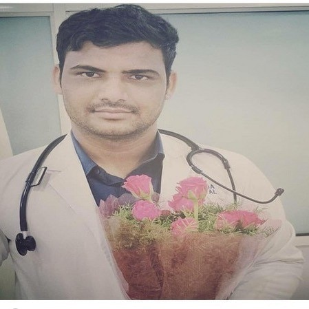 A Hyderabadi doctor passed away in a paragliding mishap in Himachal Pradesh