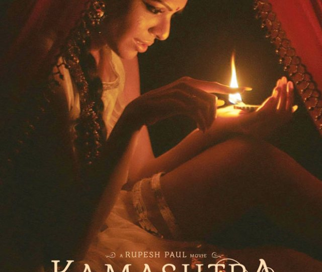 Kamasutra 3d Movie Poster